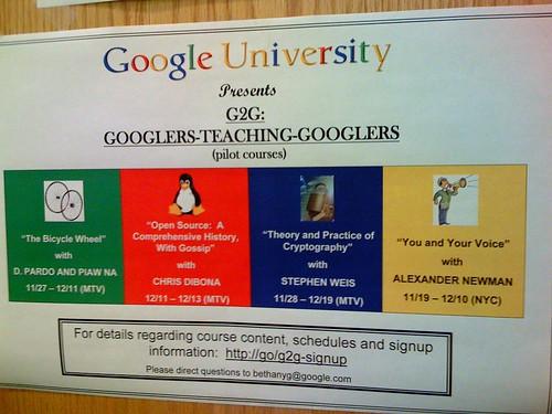 Google-Universität