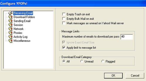 2057983170 3c435584b4 How to access Yahoo! Mail using Microsoft Outlook