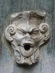 bocca della verita portugaise (Pierre-Nicolas Guesdon) Tags: bouche bocca verita vrit