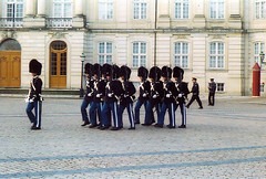 On Parade
