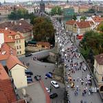 Prague: St. Charles Bridge