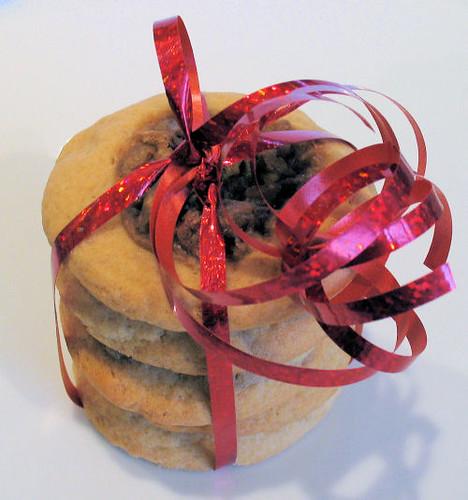 Pecan Pie Cookies 2200