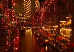 magic of the holidays 9: the river of light
