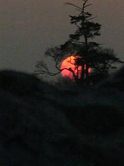 The Dawn Orb (sam2cents) Tags: winter sun sunrise newyear solstice rebirth mywinners platinumphoto diamondclassphotographer flickrdiamond