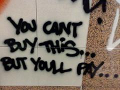 26122007253.jpg (Alvin Ross Carpio) Tags: christmas london station angel underground graffiti graf over taken end take graff mile