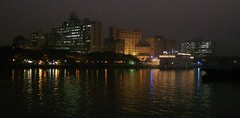 Kolkata Riverfront (K E K A) Tags: strand riverfront kolkata calcutta ganga rivercruise hooghly