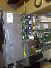 new VM Server