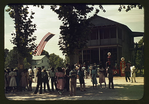 4th of July celebration, St. Helena Island, S.C. (LOC)