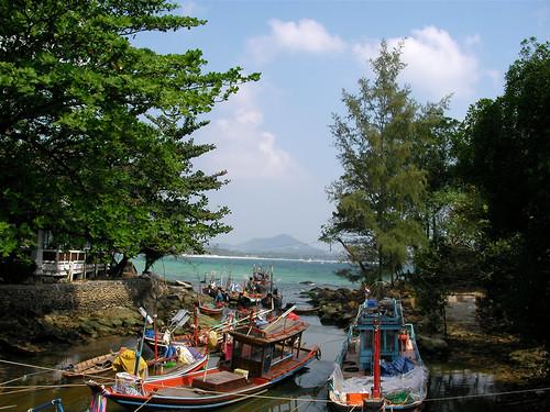 サムイ島 チャウエンノイビーチ-chaweng noi beach koh samui0000
