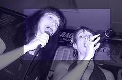 Day 293 > 365 American Idols (eye_capture) Tags: karaoke microphone day293 365days happybirthdaylisa