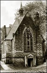 Glendale cemetery (vcrimson) Tags: ohio cemetery memorial chapel mausoleum summit akron glendalecemetery restorations