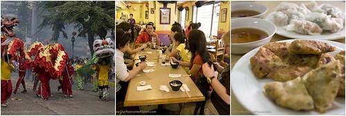 Binondo Dragon Cafe Mez & Dong Bei