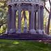Monumento a Baco El Capricho