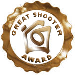 The Great Shooter Invitation