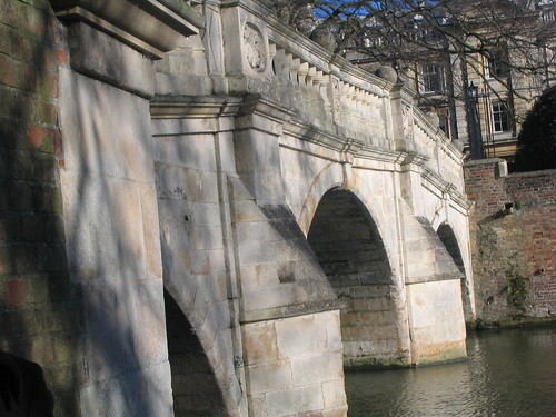 Oldest Bridge