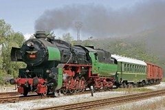 BDZ 2-10-0 steam locomotive 16 01 runs past, Bulgaria, August 23, 2006 (Ivan S. Abrams) Tags: arizona 20d canon20d ivan eisenbahn trains bulgaria getty abrams railways trainspotting gettyimages railroads trens dampflok steamtrains smrgsbord tucsonarizona steampowered ferrovie chemindefer steampower steamlocomotives oldtrains railfans 12608 bdz railwayenthusiasts movingtrains onlythebestare internationalrailways bulgariastaterailways ivansabrams trainplanepro bulgariansteamlocomotives kostadinmihailov assenstoyanov pimacountyarizona safyan arizonabar preservedlocomotives arizonaphotographers railwayexcursions ivanabrams specialtrains fantrips cochisecountyarizona railroadexcursions railfanspreserved locomotivestrainsrailwaysrailroadssteam powersteam enginesdampflokscanon railwaytouringcompany locomotivesavapeur locomotivesavapore ferriovia restoredlocomotives trainsaroundtheworld tucson3985 gettyimagesandtheflickrcollection copyrightivansabramsallrightsreservedunauthorizeduseofthisimageisprohibited tucson3985gmailcom ivansafyanabrams arizonalawyers statebarofarizona californialawyers copyrightivansafyanabrams2009allrightsreservedunauthorizeduseprohibitedbylawpropertyofivansafyanabrams unauthorizeduseconstitutestheft thisphotographwasmadebyivansafyanabramswhoretainsallrightstheretoc2009ivansafyanabrams abramsandmcdanielinternationallawandeconomicdiplomacy ivansabramsarizonaattorney ivansabramsbauniversityofpittsburghjduniversityofpittsburghllmuniversityofarizonainternationallawyer