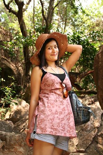นู๋ อ๋ in Phuket