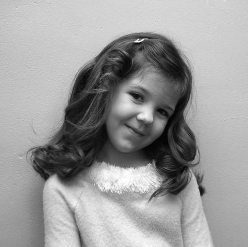 Hannah (6 years)