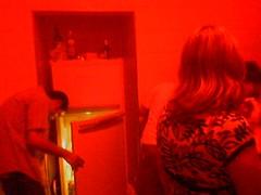 Cozinha dos Infernos (brunoscarto) Tags: inferno cozinha balada geladeira macabro penetra bbados bico