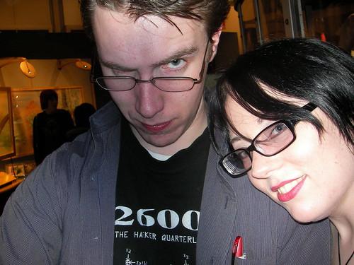 Erik + Kristin