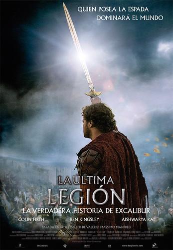 poster_la ultima legion