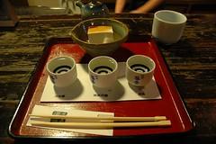Nada Sake