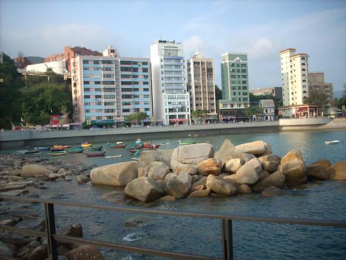 HONG KONG 6725
