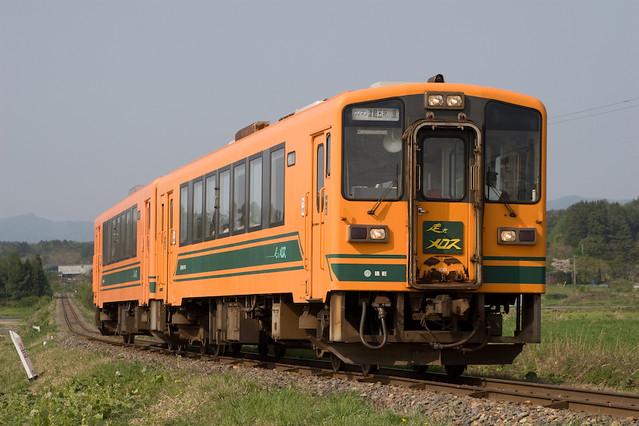 Tsugaru Railway-21