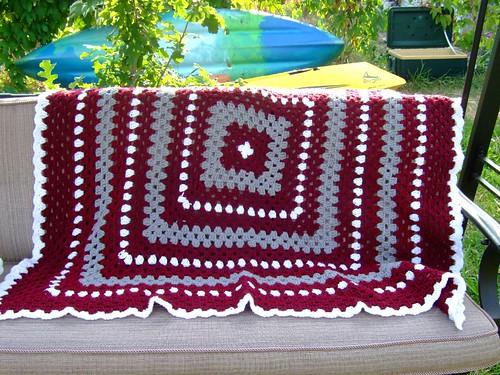Alisa's Blanket