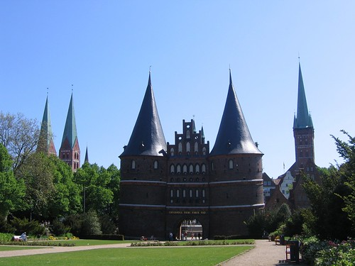 holstentor 1