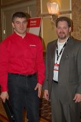 Serguei Beloussov (Parallels CEO) & Steve Hughes (Sarito.com CEO)