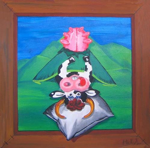 Pie de dome : la mamelle des Puys