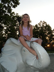 Julie (cjacobs53) Tags: california park red elephant evening julie shot hill redhill alta jacobs loma rancho cucamonga jacobsusa sbcusa