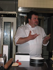 Pierre Hermé: Talking about Entre