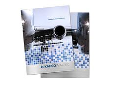 Kapco Valtec Folder Front