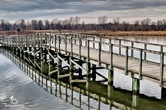 Crosswind Marsh 2-61 (dragos.tranca) Tags: crosswinds marsh michigan canon 70d sigma 30mm f14 art bridges hdr landscape