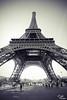 Tour eiffel (lolotorino) Tags: paris france capitale tour eiffel romantique seine fer tower iron structure monument canon eos500d sigma1020 landscape monster