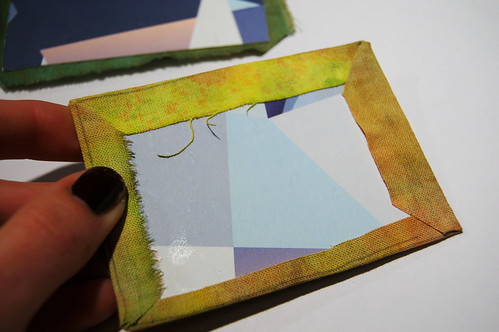 Fabric ATC tutorial 04