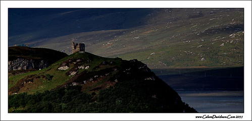Castle Varrich by ccgd