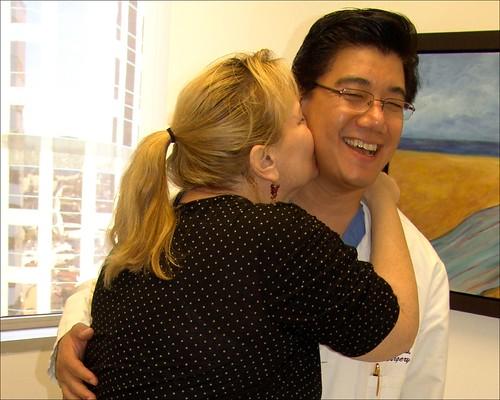 Dr Liu and Me