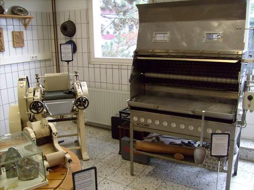 Xanten Chocolate Museum