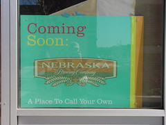Coming Soon: Nebraska Brewing Co