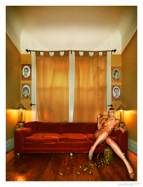 Jessie - Sofa