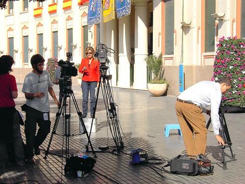 6 Noviembre, visita de los Reyes a Melilla 062