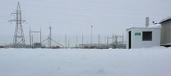 todo blanco y gris (AgusValenz) Tags: winter snow nieve soviet invierno centralasia kazakhstan eurasia казахстан казакстан karabatan
