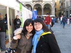 Elisa e Susy