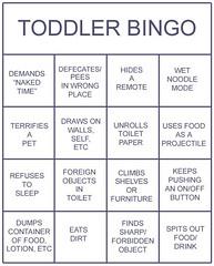 toddlerbingo