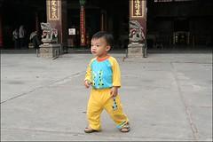 2007國旅卡DAY5(五龍山鳳山寺濟公)005