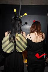 ハロウィーンパーティ画像49
