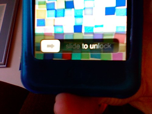 ipod nano 5g case Hama reveals cases for iPod touch 3G / iPod Nano 5G